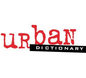 Urban Dictionary – онлайн-словарь слов и фраз англоязычного сленга