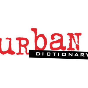 Urban Dictionary – онлайн-словарь слов и фраз англоязычного сленга